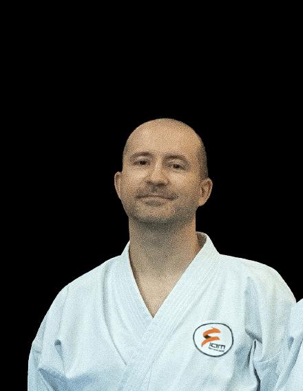 Éric professeur IAM