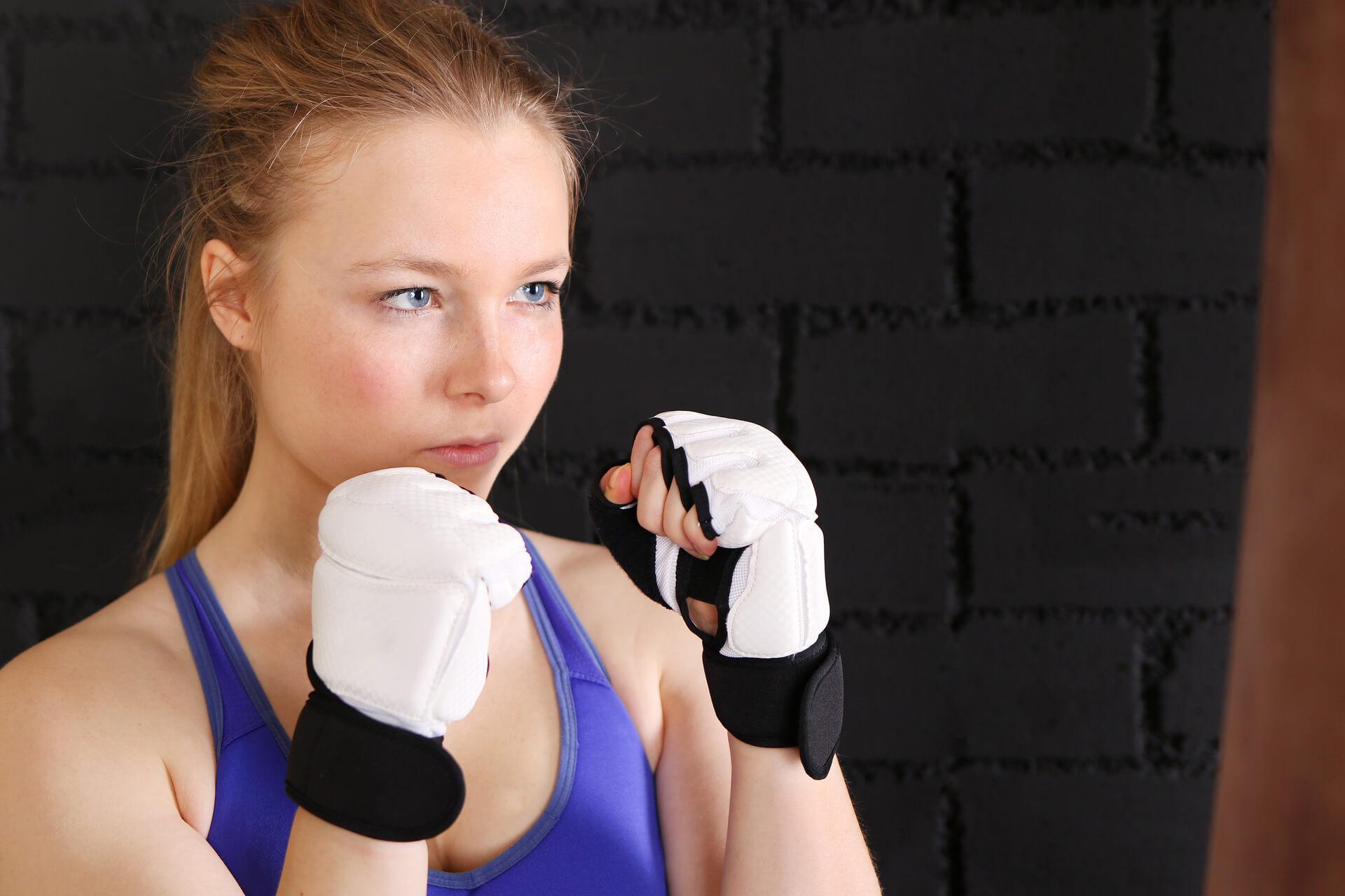 Découvrez nos cours de light boxing