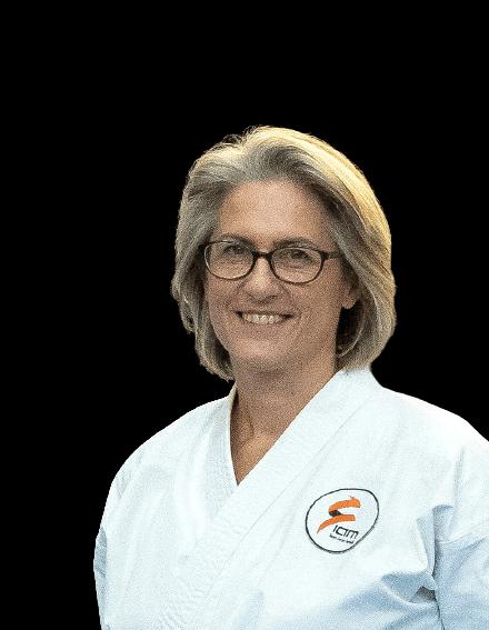 Agnès professeur IAM