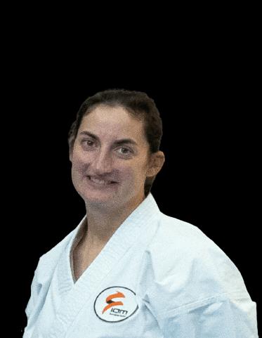 Isabelle professeur IAM
