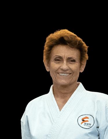 Martine professeur IAM