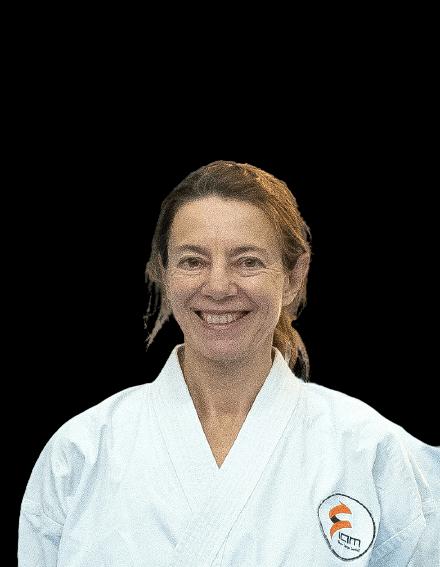 Pascale professeur IAM